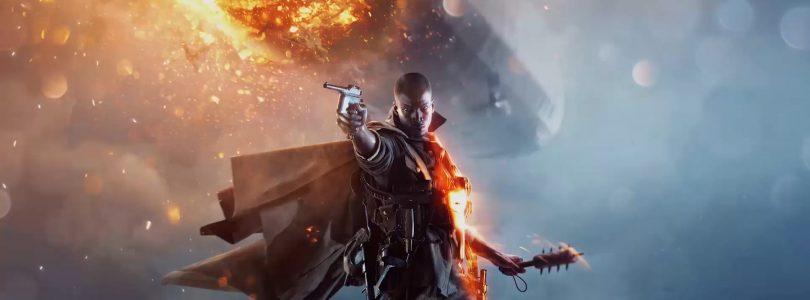 Battlefield 1 outsold Battlefield 4 & Hardline combined week one in the UK