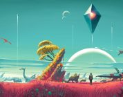 Hello Games Is Working On The Next No Man's Sky Update.