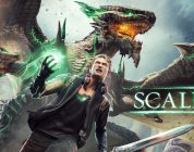 Don't expect anymore Scalebound news coming before 2017