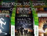 November to be a great BC month for Xbox One, including top fan requests