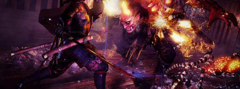 PS4 Exclusive NiOh will be published by Sony
