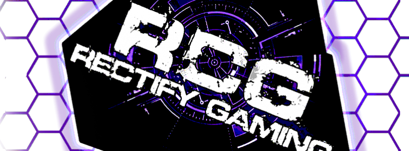 Rectify Gaming Podcast Episode #39- The Geek Switch with Brandon Foutz