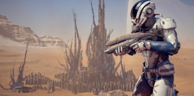 Mass Effect: Andromeda – All we know on how it ties into trilogy, the timeline, battle system and more