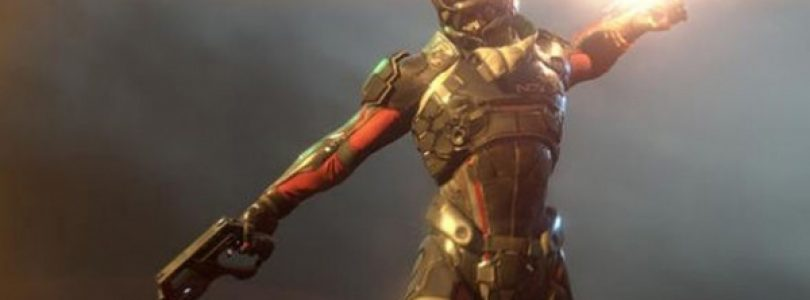 Mass Effect: Andromeda recruitment video teases more info Nov 7 and player rewards