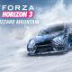 Blizzard Mountain DLC announced for Forza Horizon 3