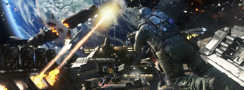Microsoft refunding Call of Duty Infinite Warfare on the Windows Store due to lack of players