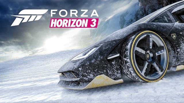 The Forza Horizon 3 Review