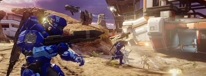 Rumor: New Voice of War REQ Pack coming to Halo 5: Guardians.