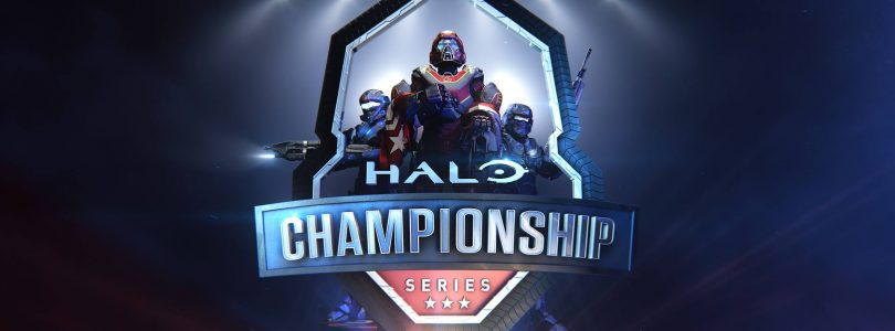 Halo eSports coming to television