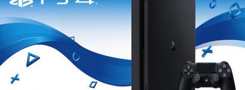 Sony records the best week in the UK for the life cycle of the PS4 since it's release week during Black Friday 2016