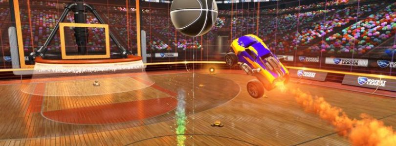 Rocket League Sold 8 Million Copies, Player Count is near 22 million