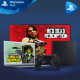 Red Dead Redemption and Undead Nightmare are coming to PlayStation Now on December 6th