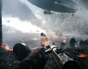 Battlefield 1 is the biggest launch in DICE history.