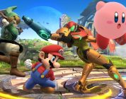 Nintendo Switch will be getting a Smash Bros port
