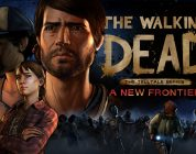 The Walking Dead: A New Frontier finally has a release date