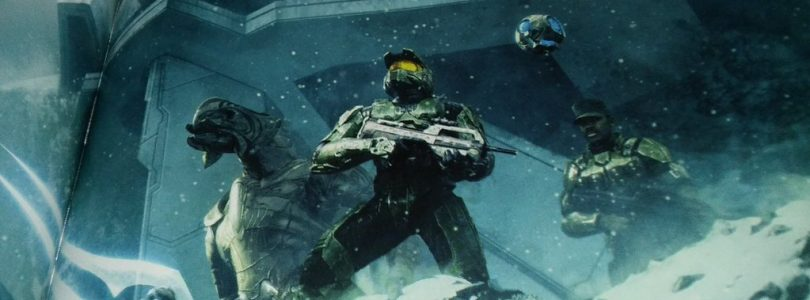 There are no plans for Halo 3 Anniversary at the moment