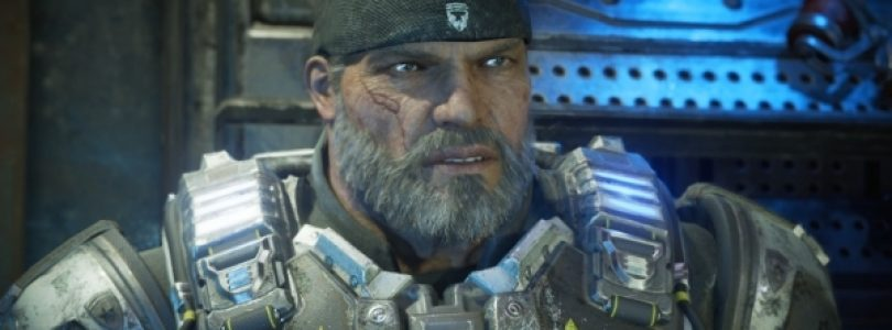 Gears of War 4 10th anniversary celebration announced