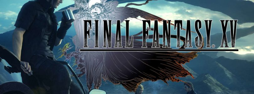 More Final Fantasy 30th anniversary stuff teased