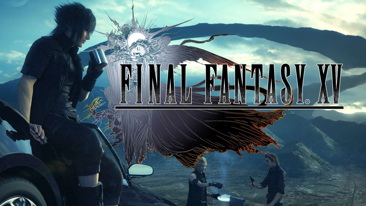 More Final Fantasy 30th anniversary stuff teased