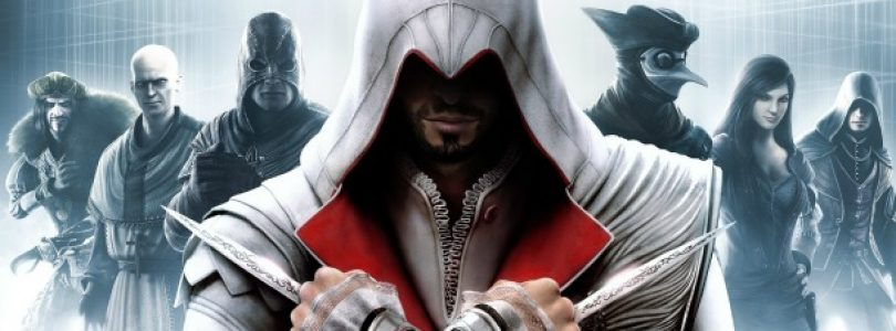 Ubisoft looks to be creating a Netflix TV series