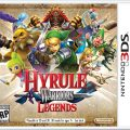 Hyrule Warriors Legends 3DS Review