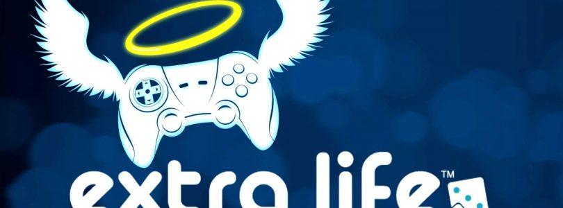 Extra Life Charity Stream Recap – We hit $1,000 raised
