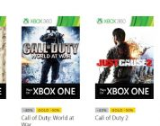 Oblivion and Modern Warfare 3 possibly coming to Xbox One BC soon