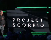 Leaked whitepaper report on Project Scorpio hints at what the console is meant to be