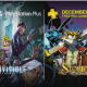 Sony announces PS+ games for December