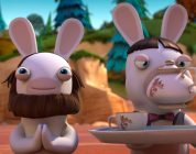 Ubisoft is making a Rabbids and Mario crossover RPG as a launch day Nintendo Switch game