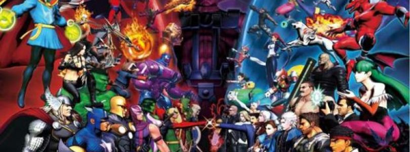 Marvel vs Capcom 4 could be announced at PlayStation experience 2016