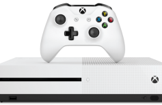 Microsoft sold 1.5M Xbox One systems during December 2016, very close to PS4.
