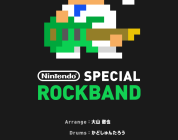 Nintendo will have a big band special for the Nintendo Switch keynote