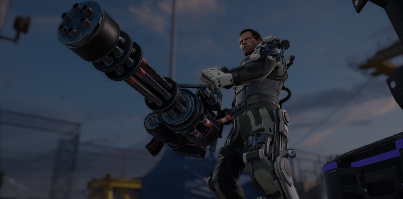 Review: Dead Rising 4 offers the best campaign and multiplayer in the franchise