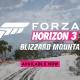Forza Horizon 3 Blizzard Mountainlaunches on Xbox One and Windows 10