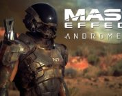 Video: TGA 2016 Mass Effect: Andromeda premiere gameplay revealed, races and survival items detailed