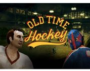 V7 Entertainment introduces Old Time Hockey, brings back the retro hockey game