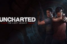Uncharted: The Lost Legacy will be available at retail and digital