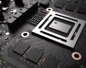 Nothing has changed regarding Xbox Scorpio since E3 reveal