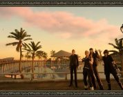 Holiday 2016 update to Final Fantasy XV has free DLC and a New Game Plus mode