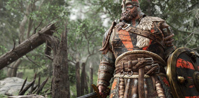 Ubisoft has confirmed that For Honor is always Online