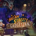 Taking it to the Streets: New Hearthstone expansion released