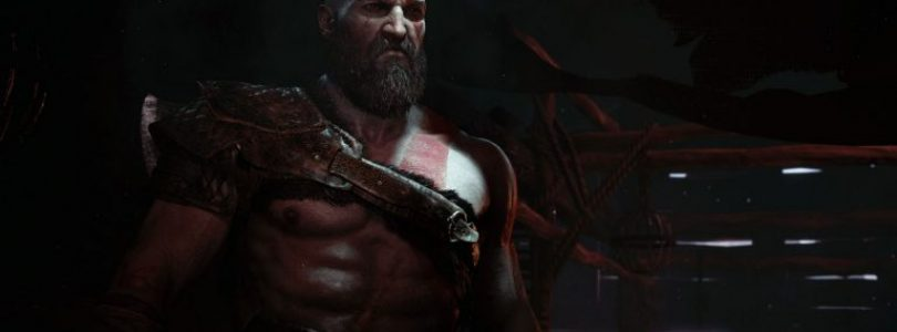God of War development is going well, game will have alternate paths