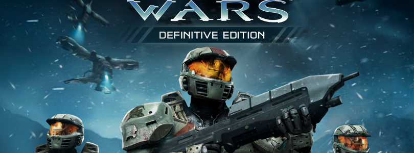 Halo Wars Definitive Edition launches December 20th if you pre-order Halo Wars 2 Ultimate Edition
