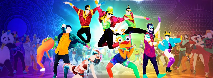 Get Groovy in our Just Dance 2017 Review
