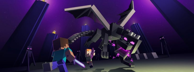 Minecraft Windows 10 Edition Beta and Pocket Edition receive v1.0 update with The End, Festive Mash-Up Pack, and more
