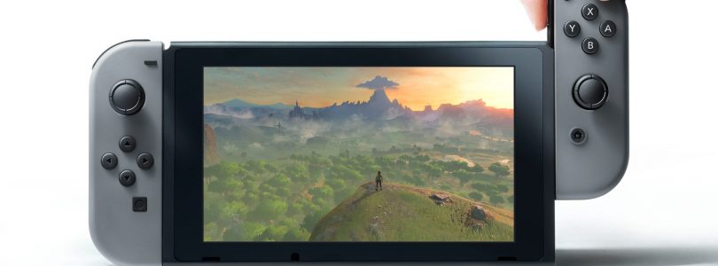 EB Games leaks that the Nintendo Switch will use USB C for charging