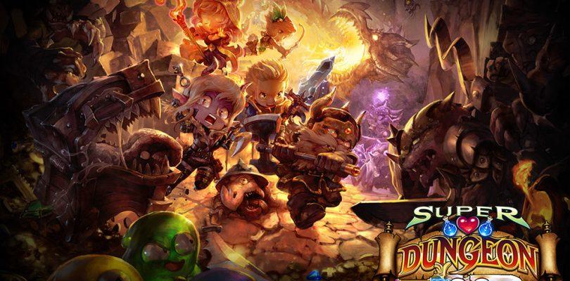 Super Dungeon Tactics Review