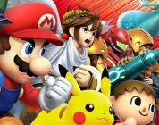 Rumor: There Will Be New Characters in Smash Bros. Switch
