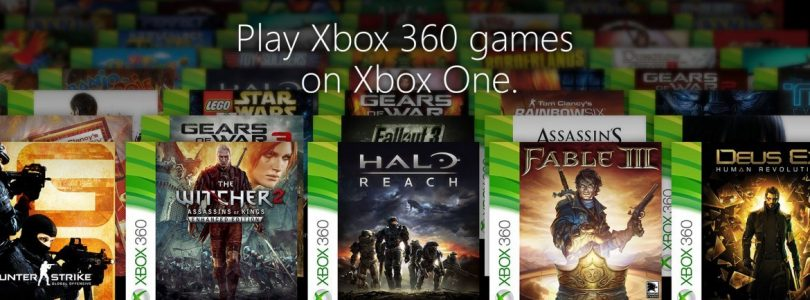 RUMOR: January's Xbox One Backwards Compatibility Releases